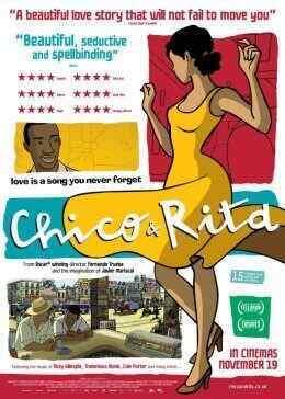 古巴之恋-乐海迷情在线观看