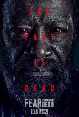行尸之惧第六季在线观看