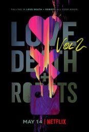 爱,死亡和机器人第二季【完结】在线观看