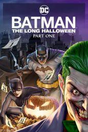 蝙蝠侠:漫长的万圣节(上)在线观看