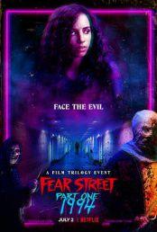 恐惧街在线观看