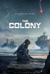 殖民地2021